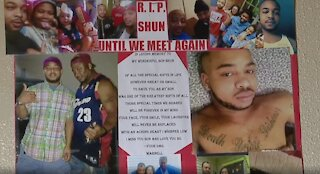Cleveland family still looking for answers 4 years after the death of son in Ohio City