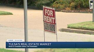 Tulsa's Real Estate Market