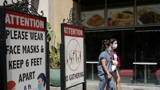 Los Angeles County Reinstates Mask Mandate, Including Indoors, Regardless of Vaccination Status