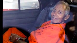 Robert Durst Admits 'Cadaver' Note Made Him Look Guilty – NBC New York.