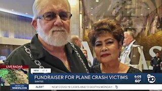 Fundraiser planned for Santee plane crash victims