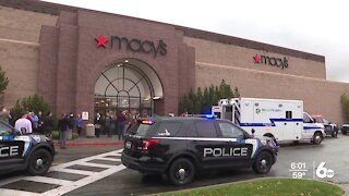 Boise Towne Square shooting suspect was known by police, mall security, Ada County prosecutors