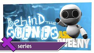 Behind the Scenes - Episode 1