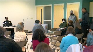 FPC holds public Q&A with Chief Norman