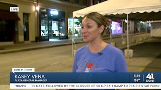 Plaza Art Fair returns
