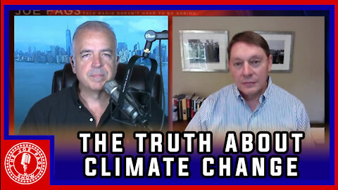Steve Milloy Utterly Annihilates Climate Change Alarmism and Biden's RADICAL Climate Policy