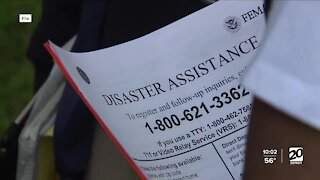 FEMA adds Oakland, Macomb counties for disaster relief