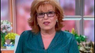 Joy Behar says Eric Trump needs a conservator