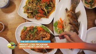 The Diet Center – Keeping on track