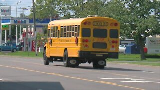 Wanted: School bus drivers