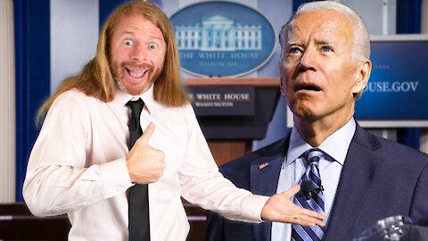 Biden's GREATEST Achievements So Far!