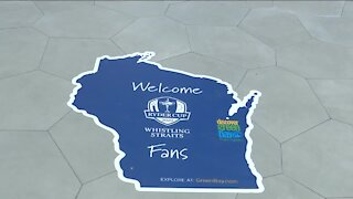 Ryder Cup tourism providing boost to Green Bay area economy