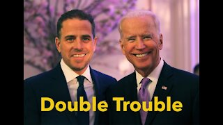 Shades of Clinton: Joe Biden used private email to send gov't info to Hunter - Just the News Now