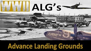 WWII ALG's with narration