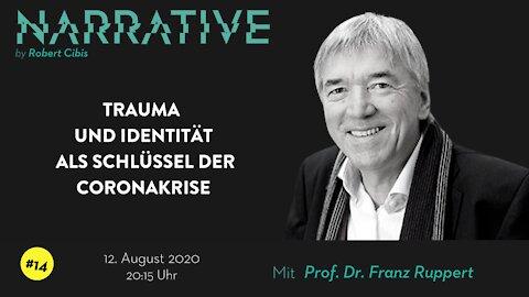 Narrative #14 - Franz Ruppert