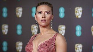 "Scarlett Johansson Sues Disney Over ""Black Widow"" Release"
