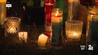 Community holds prayer vigil for children found dead in car during traffic stop in Essex