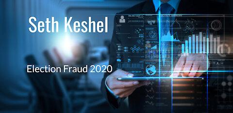 Seth Keshel | Election Fraud 2020 | Hold Fast