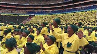 SOUTH AFRICA-Johannesburg-FNB Stadium (T9C)