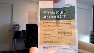Victoria Police Human Rights Campaign