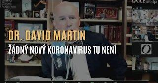 Dr. David Martin & Reiner Fuellmich: Žádný nový koronavirus tu není [exkluzivní rozhovor]