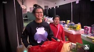 Registration open for Salvation Army Christmas assistance programs