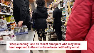 An Ontario Grocery Store Has Closed After An Employee Tested Positive For COVID-19