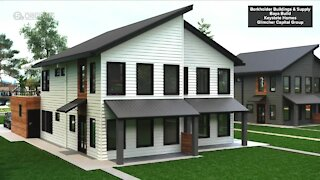 42 townhomes coming to Buckeye-Shaker, trying to give residents a new option for the price of rent
