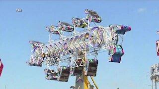 Michigan State Fair returns to Novi