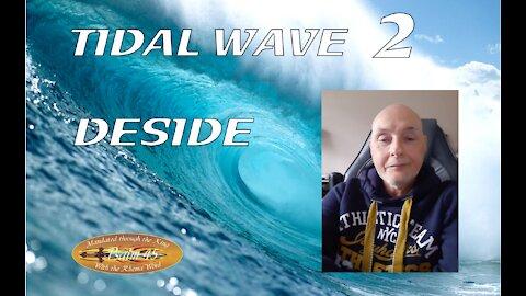 ENGLISH - Tidal Wave -2