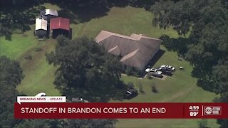 """Hillsborough County deputy shot in standoff with barricaded person """"is okay"""""""