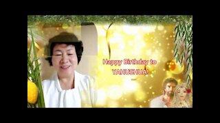 AmightyWind Happy Birthday YAHUSHUA Celebrations 2019