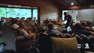 Veterans' mental health charity expanding Hillsboro operations
