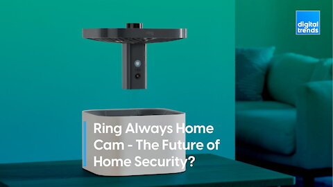 More than a year later, Ring Always Home Cam goes on sale through invite system