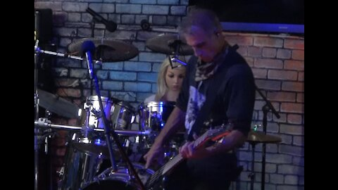 Livin' after Midnight (J. Priest) @ MCP 10/09/21
