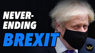 Never-ending Brexit (Live)