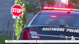 Addressing crime in Baltimore City