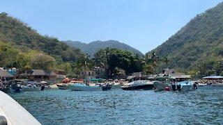 Boca Mexico