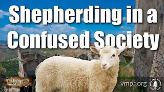 17 May 21, The Bishop Strickland Hour: Bishop Strickland: Shepherding in a Confused Society
