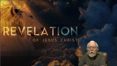 Revelation Lesson 5 by Irv Risch