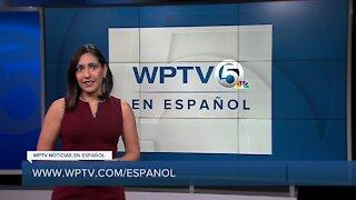 WPTV Noticias En Espanol: semana de noviembre 11