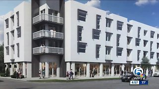 Affordable housing project to serve residents dealing with mental illness
