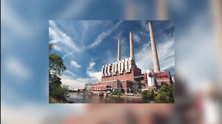 What's next for the Eckert Power Station?