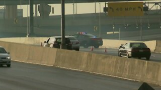 22-year-old woman killed in crash on SB I-43/94 at Marquette Interchange