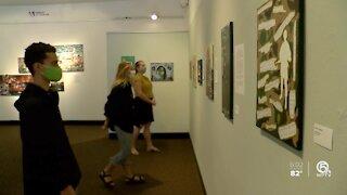 Healing veterans with art