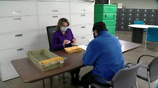 Will a missing postmark invalidate your mail-in ballot?