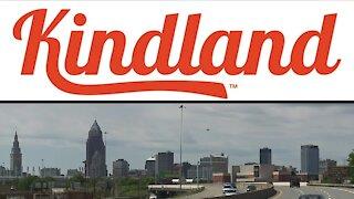 Nonprofit launches initiative to transform Cleveland into 'Kindland'