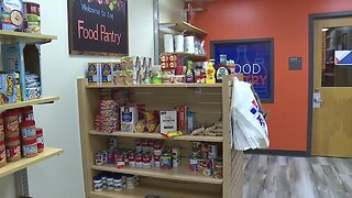 Boise State fights student food insecurity