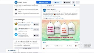 How social media is supporting small businesses