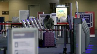 Holiday travel down for the first time in 11 years amid COVID-19 pandemic